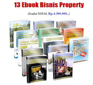 ebook bisnis property