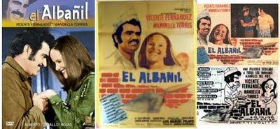 1974 El Albañil