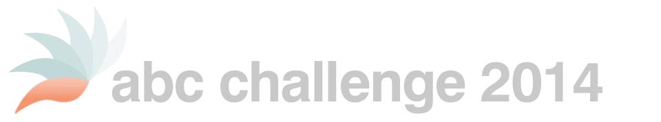 ABC Challenge 2014