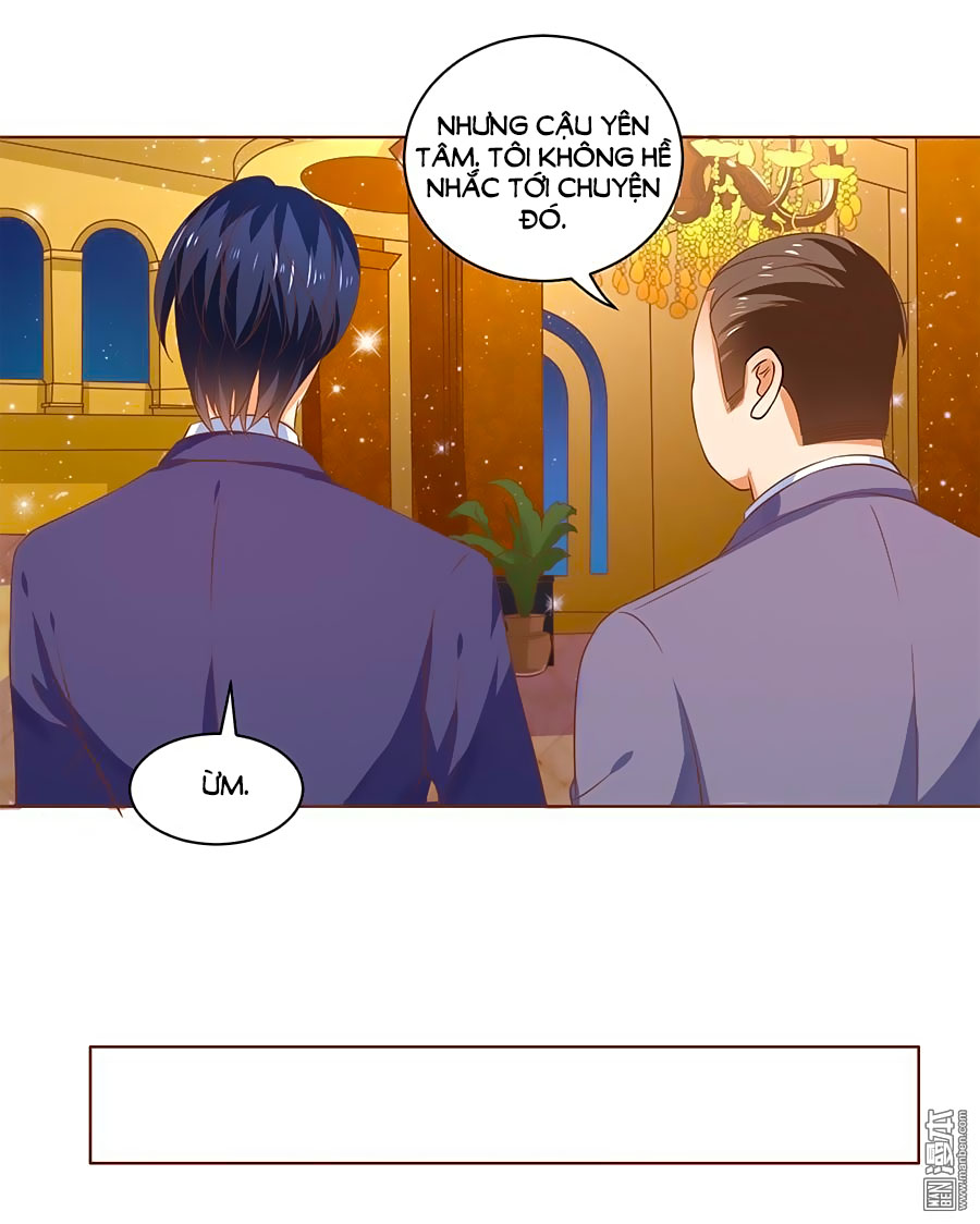 Bác Sĩ Sở Cũng Muốn Yêu chap 134 - Trang 7