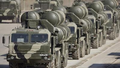 Jendral AS : Turki Harus Segera Dikeluarkan dari NATO