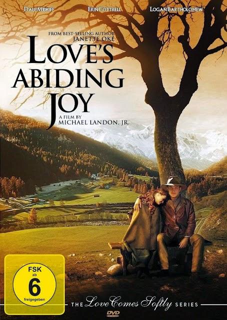 Xem Phim Thử Thách Tình Yêu - Loves Abiding Joy
