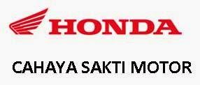 Lowongan Kerja di PT Cahaya Sakti Motor – Penempatan Yogyakarta (Kepala Cabang, Administrasi, Supervisor, Marketing Executive)