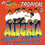 Alegría EL NUEVO TROPICAL 1997