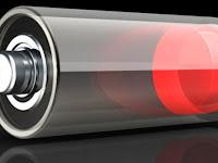 Cara Mudah Mengatasi Baterai Smartphone yang Ngedrop