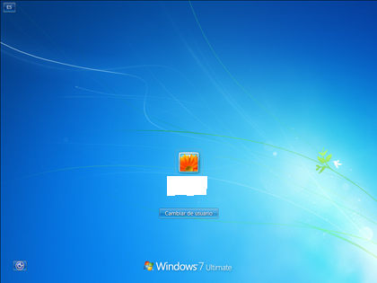 como cambiar fondo de inicio windows 7 sin programas