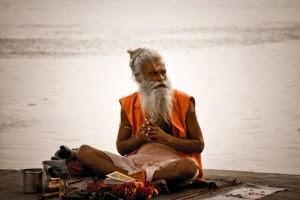 Les quatre formes de yoga dans l'hindouisme
