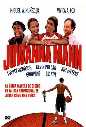 Juwanna Mann (2002) DVDRip [Español Latino][Un Link][Comedia][FS]