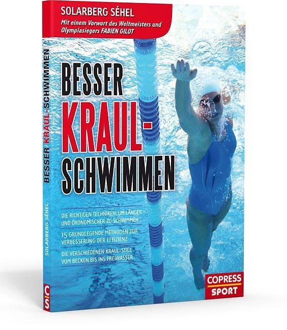 quot besser kraul schwimmen quot parution du guide du crawl moderne en allemand thierry souccar editions