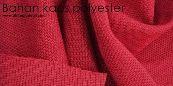 Polyester atau PE
