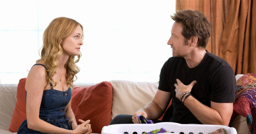 WATCH SNEAK PEAK: Californication 7x12 EPISODE 'GRACE ...