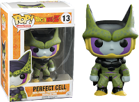 Funko Pop! Perfect Cell