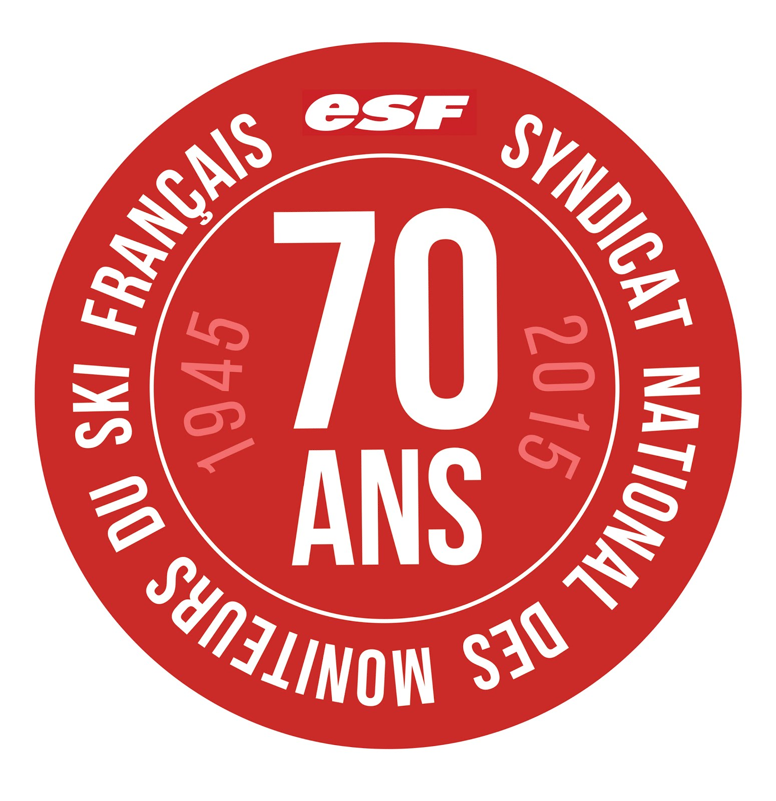 70 ans!!!!