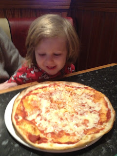 kids cheese pizza