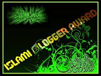Islami Blogger Award