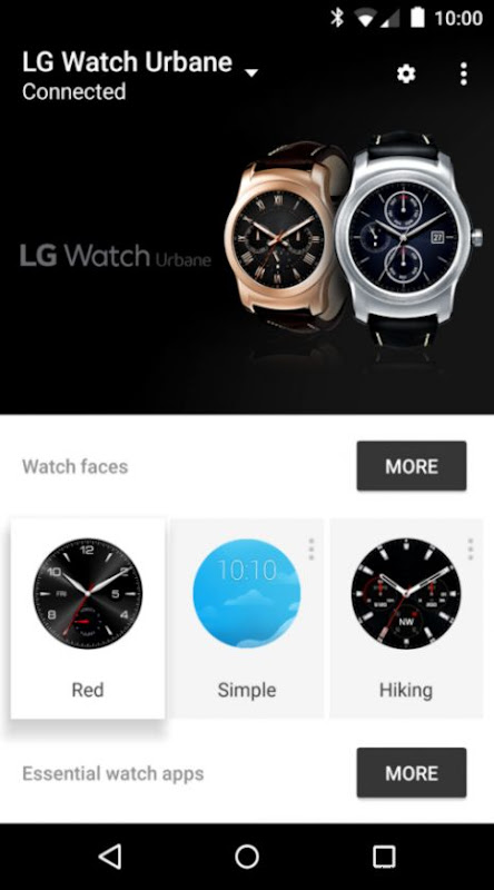 Android Wear   Android Apps on Google Play