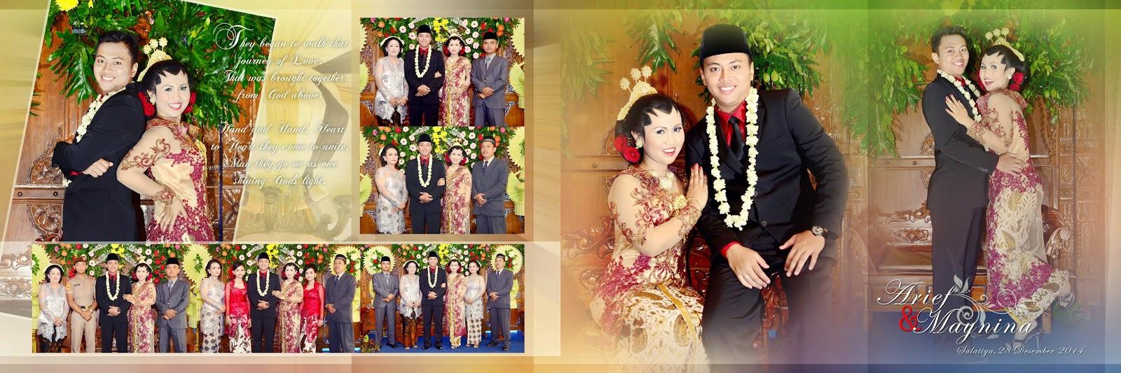 Jasa dokumentasi Pernikahan