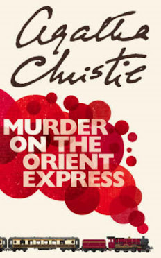 Just Finished: Murder on the Orient Express