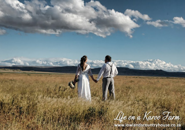 cradock farm wedding