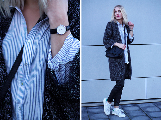 Fashion Attacks outfit ootd comfy Friday