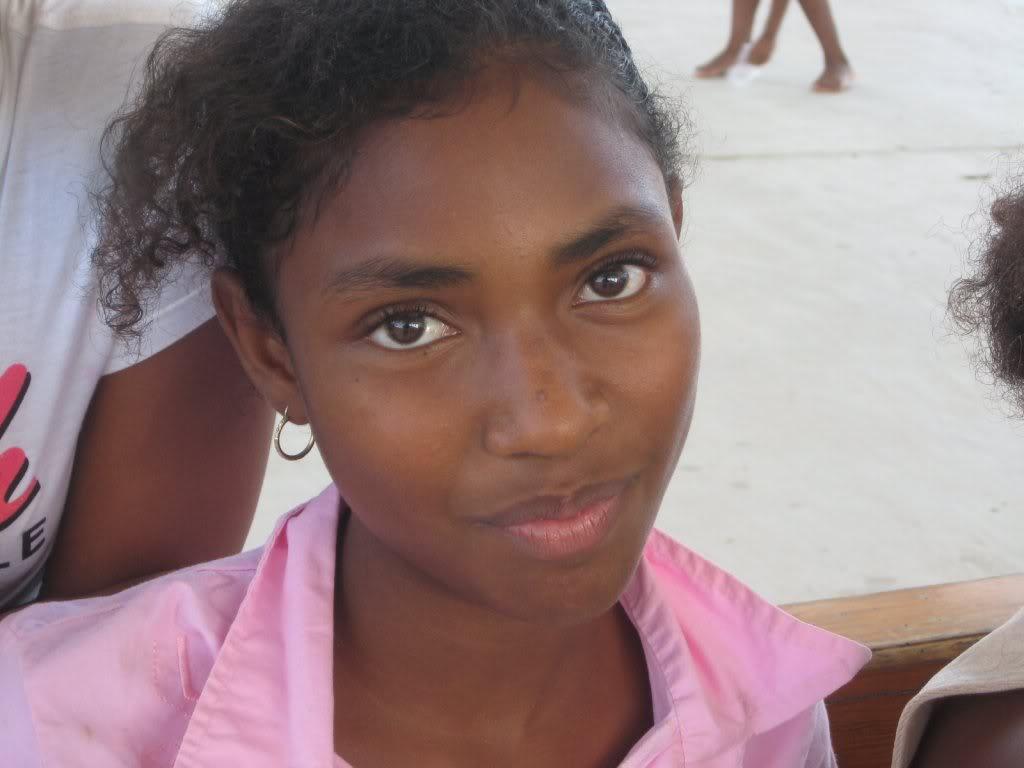 conocer chicas guinea ecuatorial