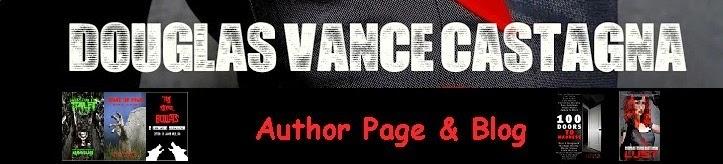Douglas Vance Castagna Author Page