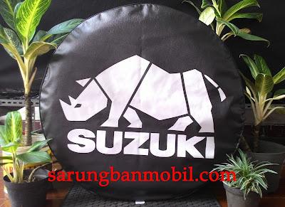 jual cover ban mobil suzuki jumny di medan