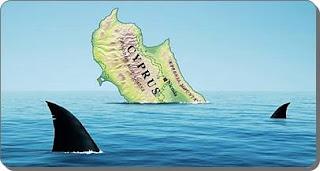 ...e o Chipre já era
