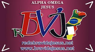 RÁDIO BRAVIDA JESUS - PARIS - FRANÇA