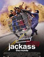 Jackass 1: la película (2002)