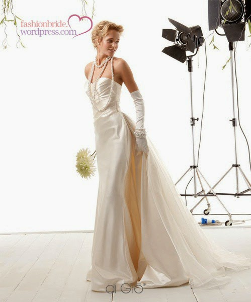Le Spose di Gio's 2015 wedding dresses