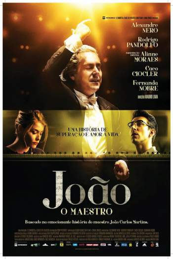 João, O Maestro Torrent – WEB-DL 720p/1080p Nacional