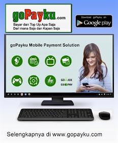FREE Aplikasi  goPayKu