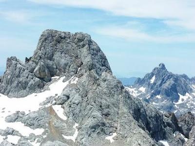 Las 10 Montañas más altas de España.