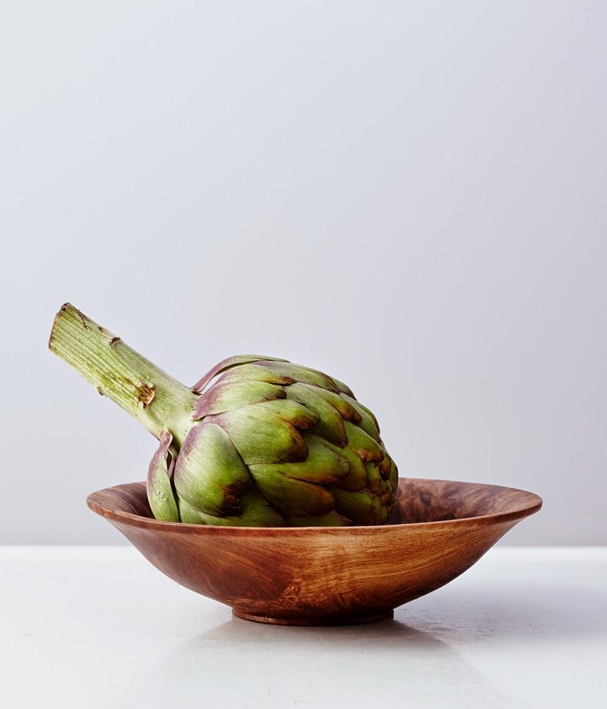 wooden bowl Herriott Grace