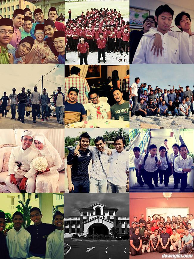 warriors 0307 sekolah sultan alam shah putrajaya sekolah kluster rozaini abdul rahman ismail mat safar safwan norizan