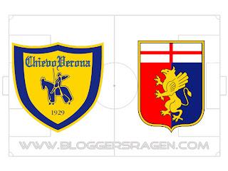 Prediksi Pertandingan Genoa vs Chievo