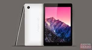 Nexus 9; Asi podria ser la nueva tablet de Google