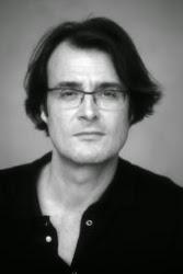 Frédéric Boyer - Autor