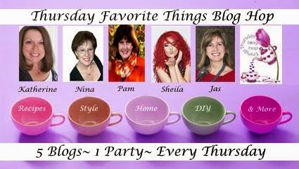 Join In Thursdays!