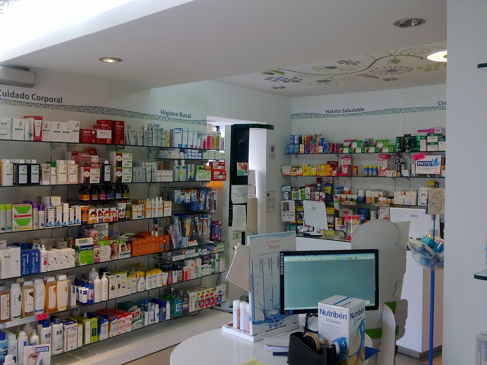La Farmacia del Futuro: RETIF PHARMA