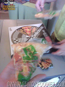 greenwhich pizza