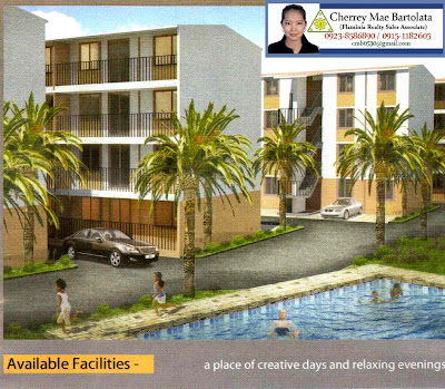 Affordable Condominium in Marigondon Mactan Cebu Studio 500K 3BR 1.5M Saekyung Village