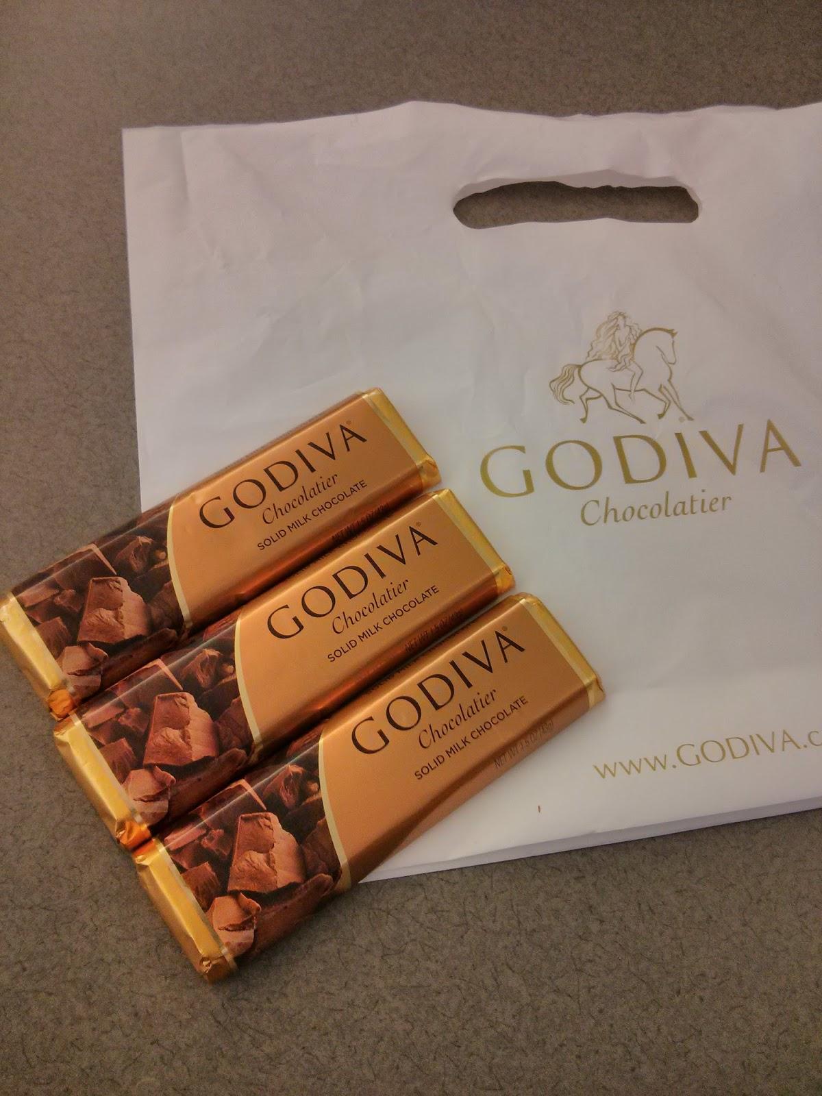 Godiva Free Chocolate Of The Month Club