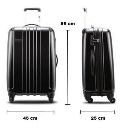 Bivestour viajes el equipaje de mano - Medidas maleta cabina vueling ...