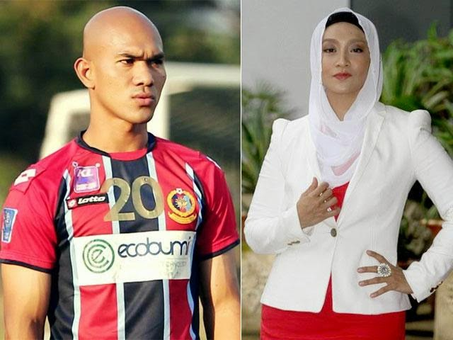 Hairuddin Omar Respon Isu Bercinta Dengan Fara Fauzana