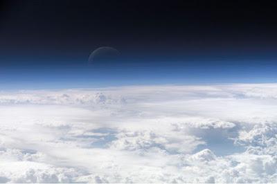 Kadar Oksigen Bumi Meningkat, Sebelum Munculnya Hewan Pertama