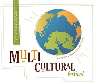 Elk Grove's Second Annual Multi-Cultural Festival This Saturday