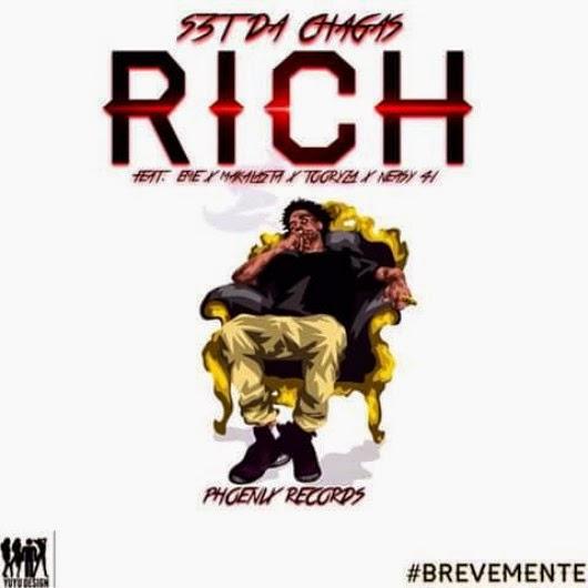 """Street da Chagas feat.Makalasta e Rich """"Rich"""""""