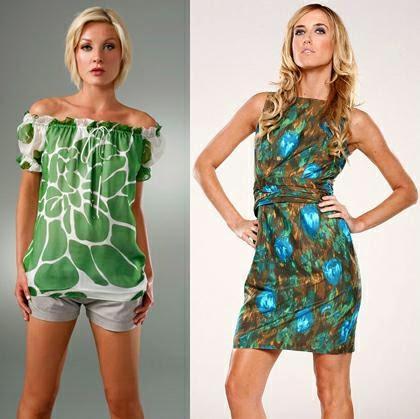 Women Clothing Style
